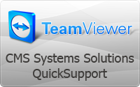 CMS Systems Quick Support